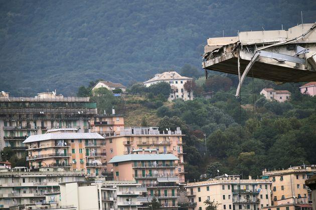 Effondrement d'un viaduc autoroutier en Italie: l'Algérie présente ses
