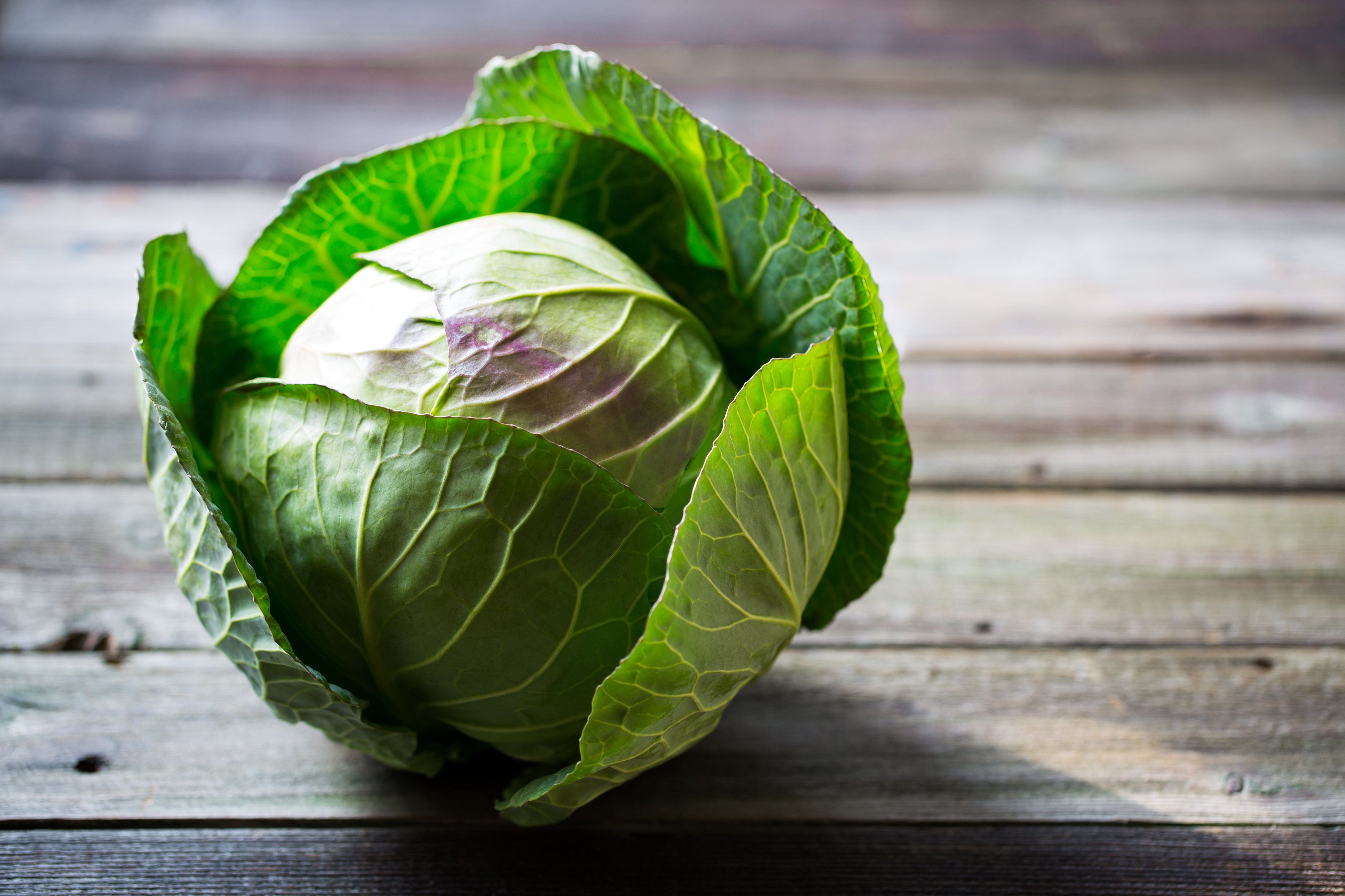 Eat Your Greens: Cabbage Could Cut Your Risk Of