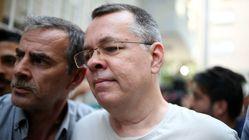 Τουρκικό δικαστήριο απέρριψε το αίτημα απελευθέρωσης του Αμερικανού