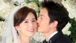 지성♥이보영, 3년 만에 둘째 임신