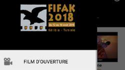 Le FIFAK lance son application