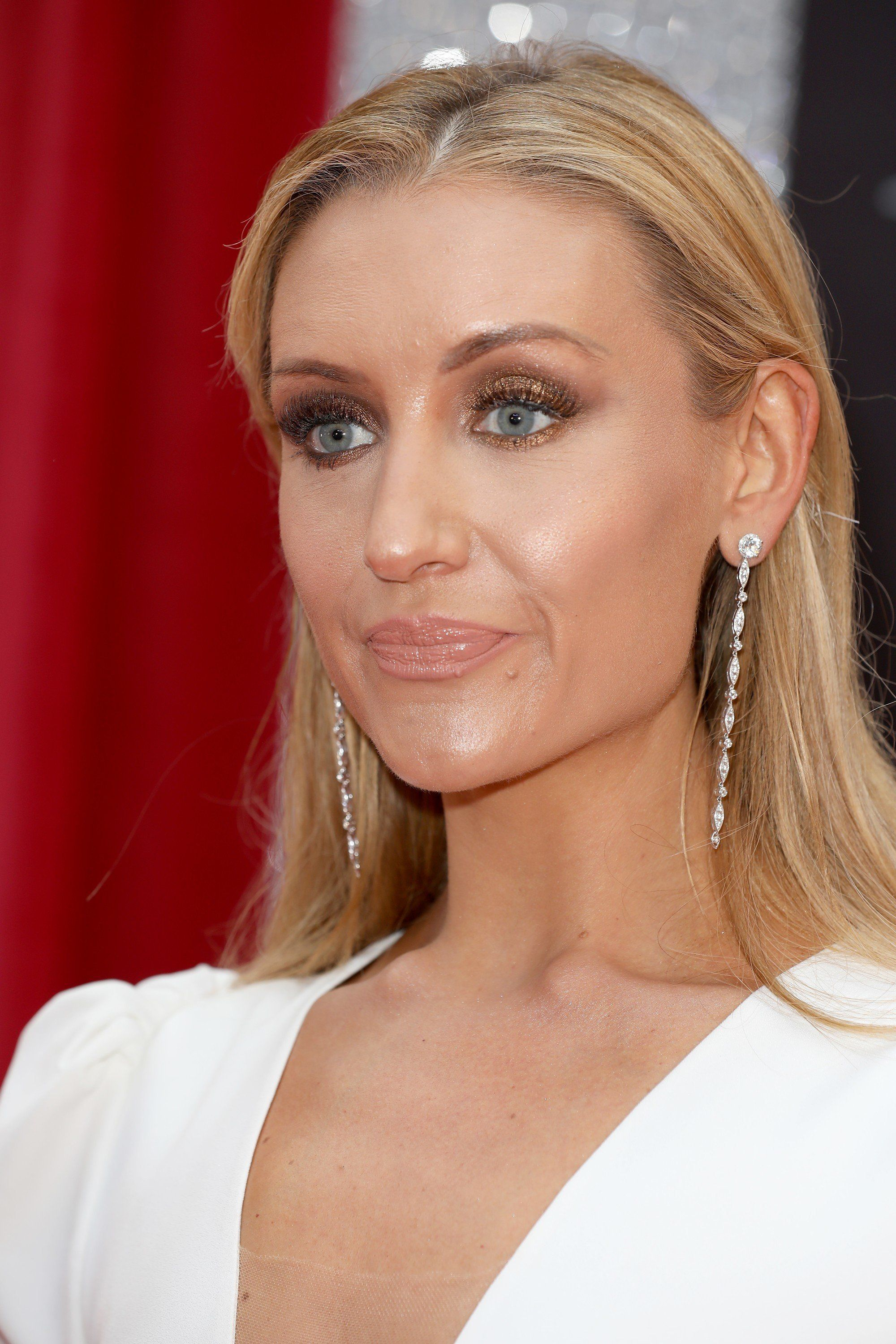 Coronation Street's Cath Tyldesley Has The Perfect Response For Man Who Body-Shamed