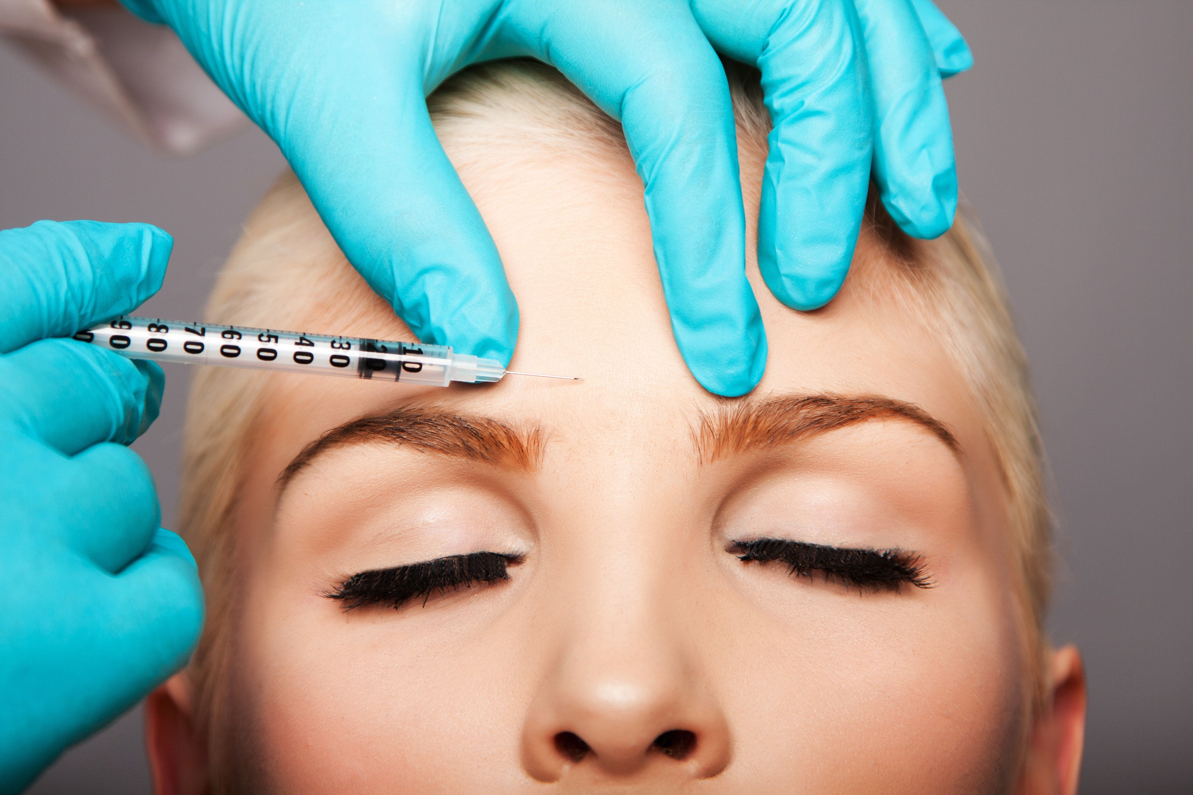 HIGH STREET FACELIFT: Superdrug Is Now Offering 'Botox' And