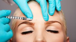 Superdrug Is Now Offering 'Botox' And Fillers On The High