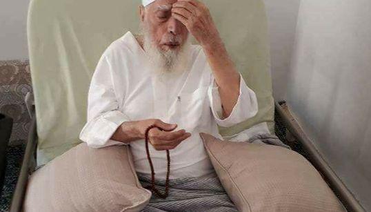 Décès de Cheikh Aboubakr Al-Djazairi à l'âge de 97