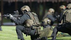 Razzia wegen Familienfehde: Spezialeinheiten aus 13 Bundesländern