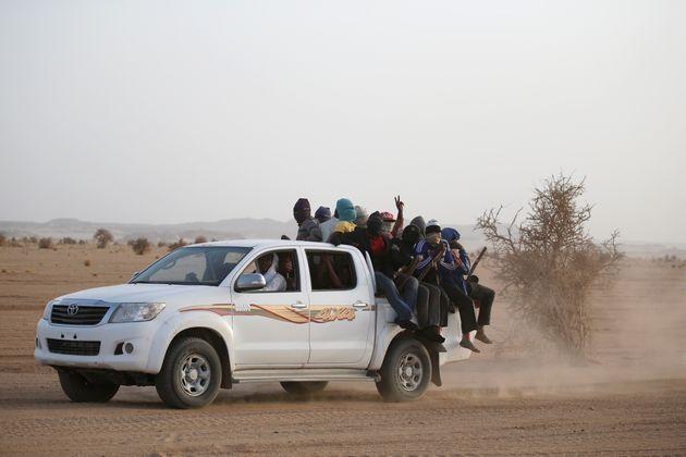 L'Algérie accorde une aide humanitaire au