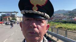 Carabinieri-Chef in Genua: Erste Plünderer bei evakuierten Häusern