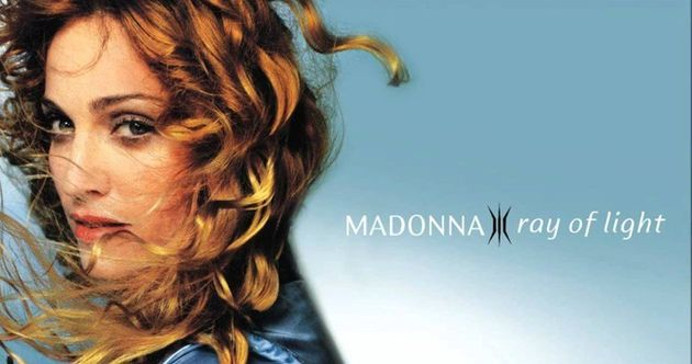 'Ray Of Light' is viewed by many as a career-defining album for Madonna. The electronic dance long-player was released in 1998, after Madonna had given birth to her first child, which informed many of the lyrics.