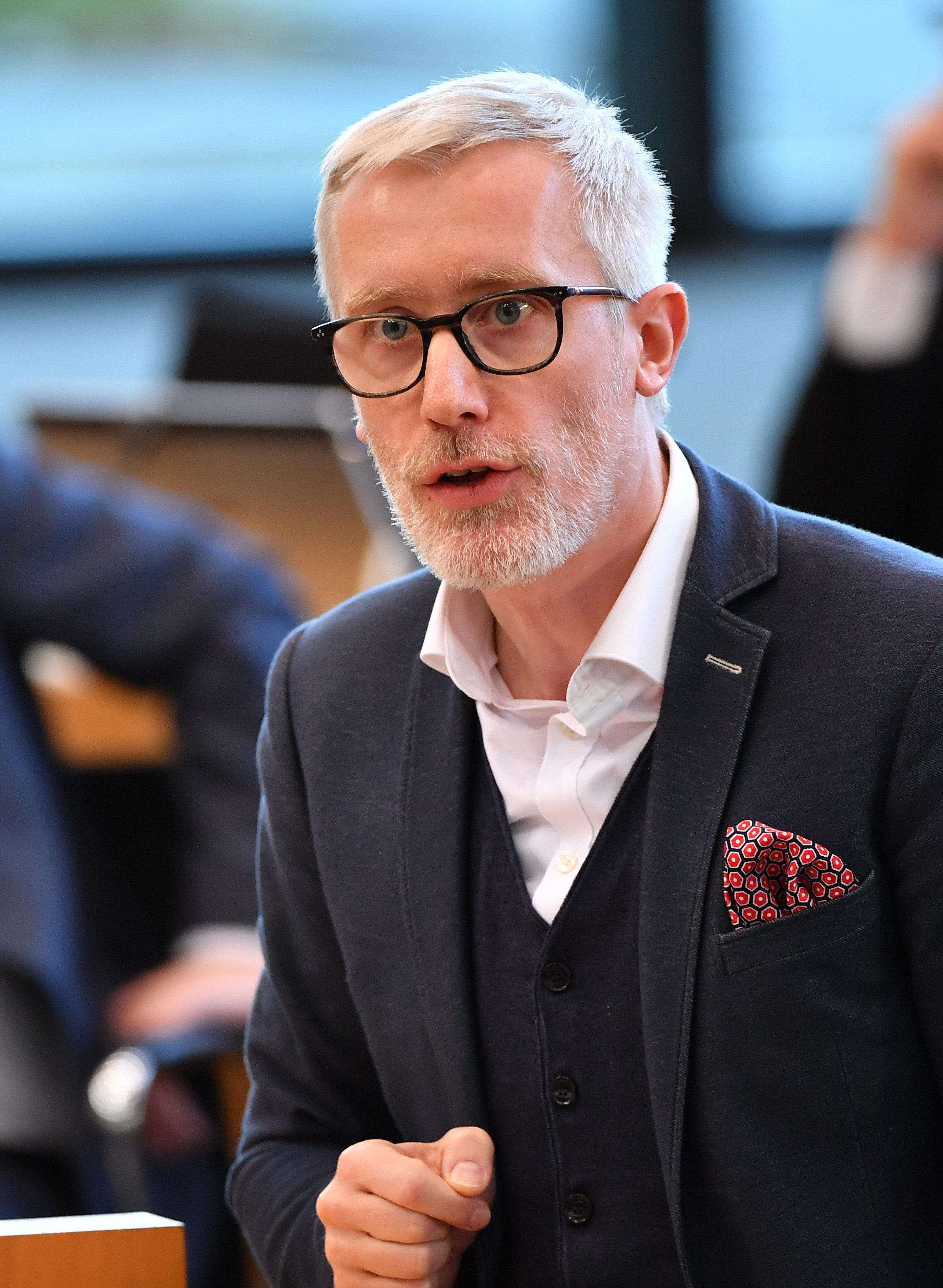 Thüringens Kulturminister: Können Ausländerfeinde der AfD nicht