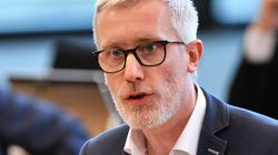 Thüringens Kulturminister Hoff über ausländerfeindliche AfD-Wähler:
