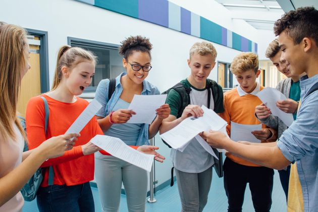 There Are Plenty Of Options For A Level Students Who Don't Receive
