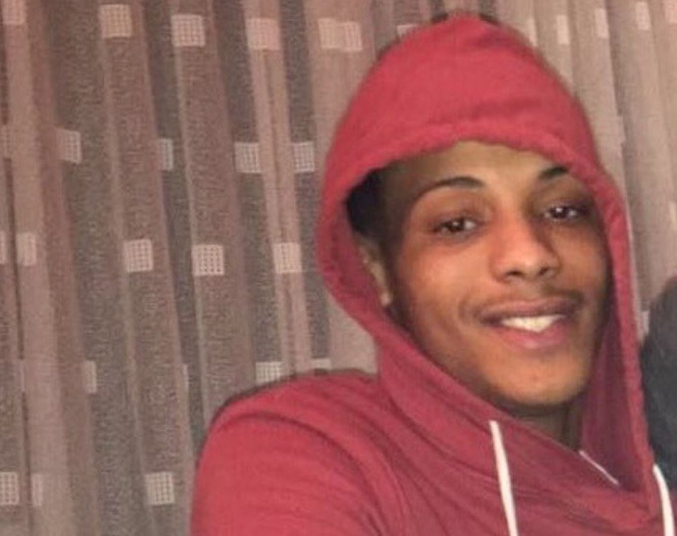 Rashan Charles, 20, died after being restrained by police in July