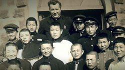 한국 최초의 사회적 기업은 1954년 한 아일랜드인이