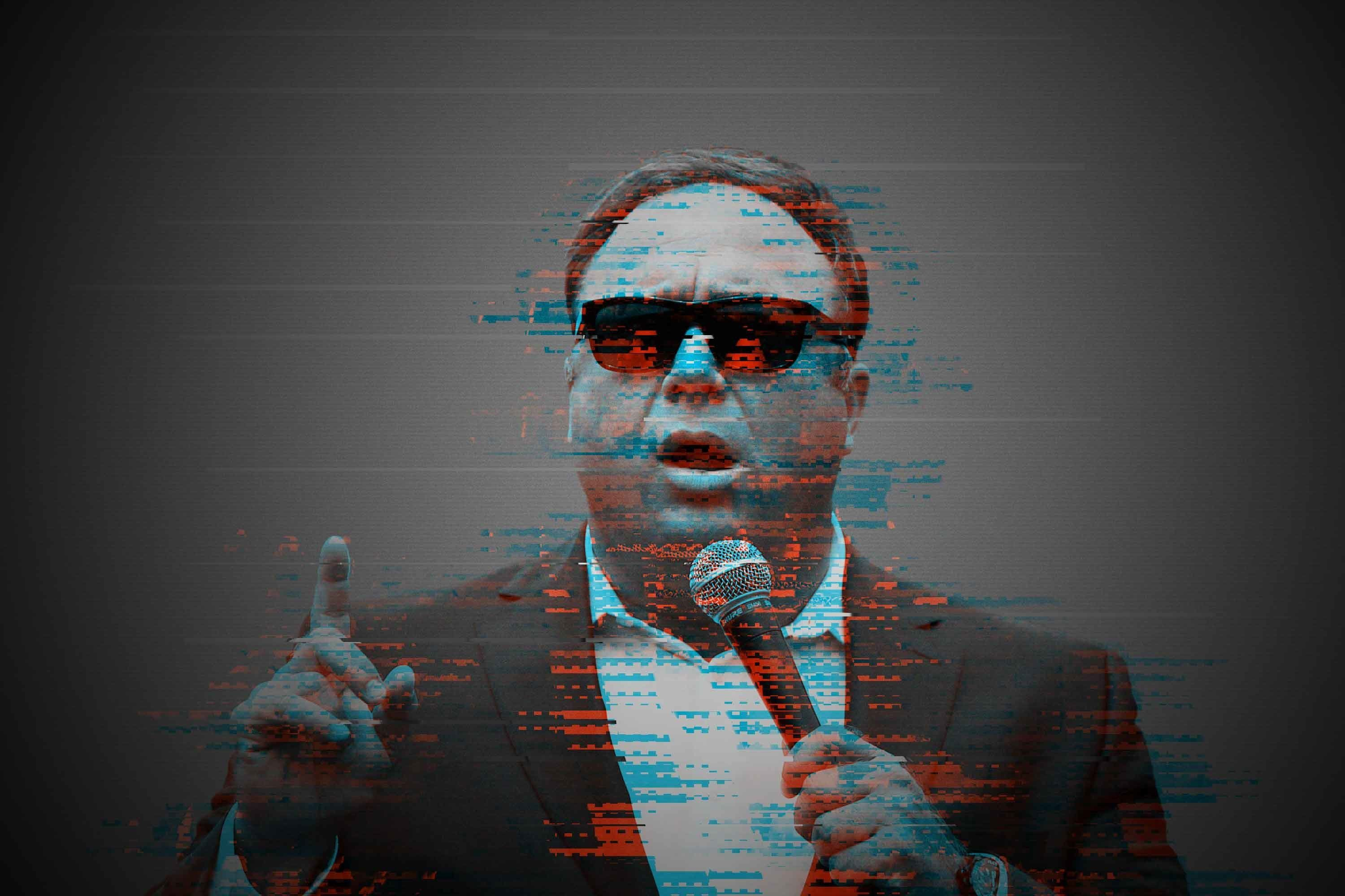 Alex Jones Destroyed Evidence In Sandy Hook Defamation Cases Motion Says