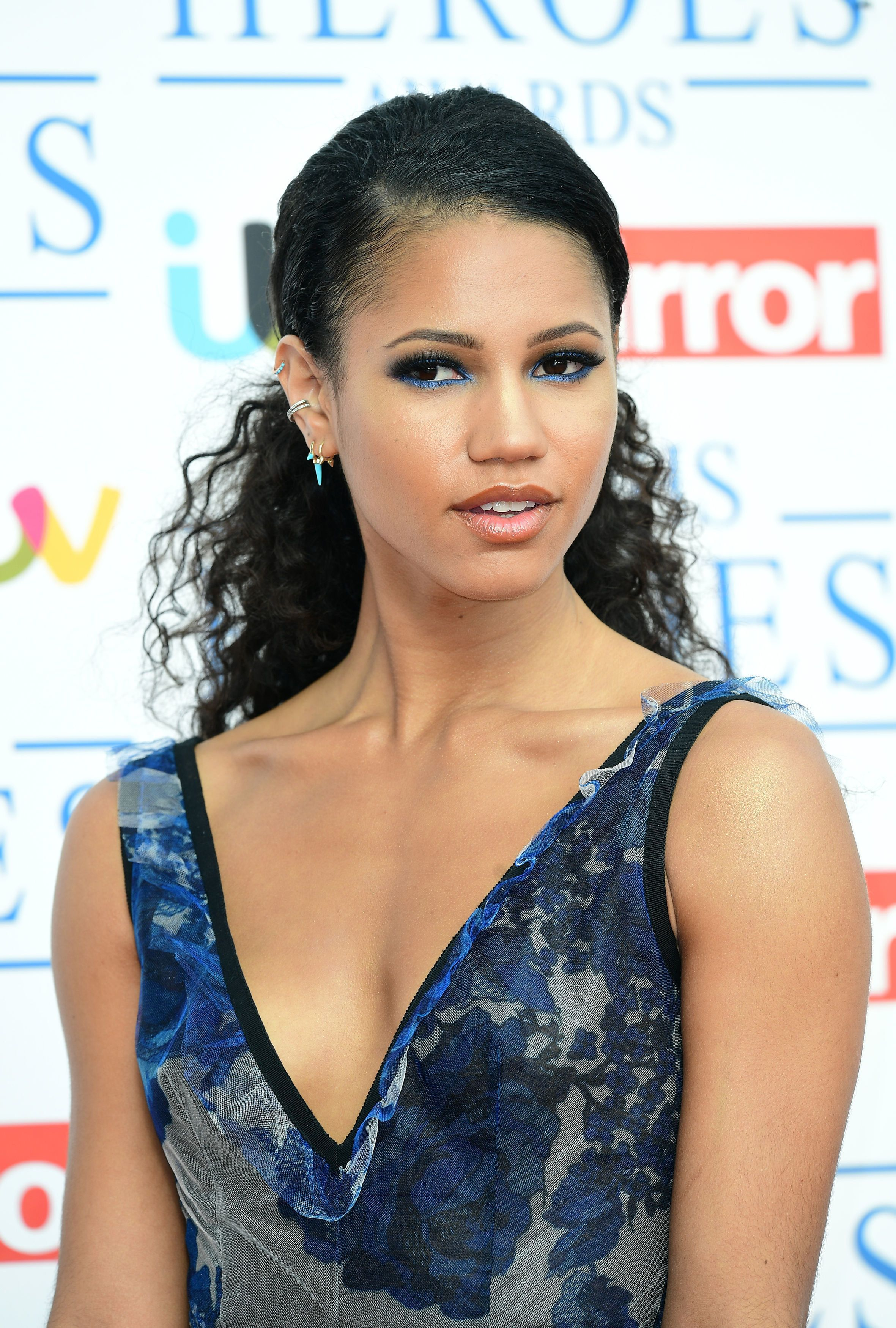 Who Is Vick Hope? Get To Know The 'Strictly Come Dancing' Star A Little Better