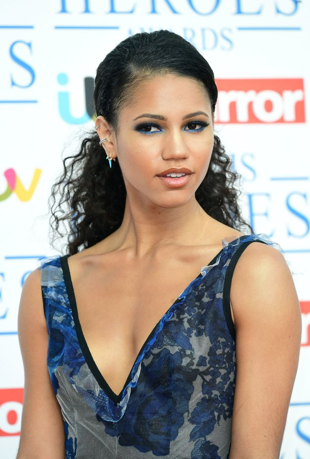 Vick Hope Nude Photos 82