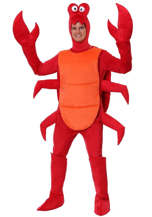 "Before you shell out money for this <a href=""https://www.halloweencostumes.com/mens-crab-costume.html"" target=""_blank"">crab c"