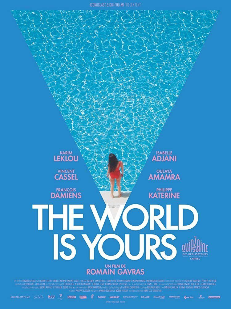 «The World Is Yours»: Η νέα ταινία του Ρομέν Γαβρά που παρουσιάζει μια διαφορετική εικόνα των
