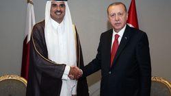 Le Qatar promet d'investir 15 milliards de dollars en