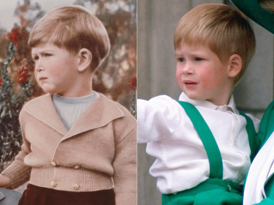 these british royals look so much alike it s uncanny huffpost life these british royals look so much alike