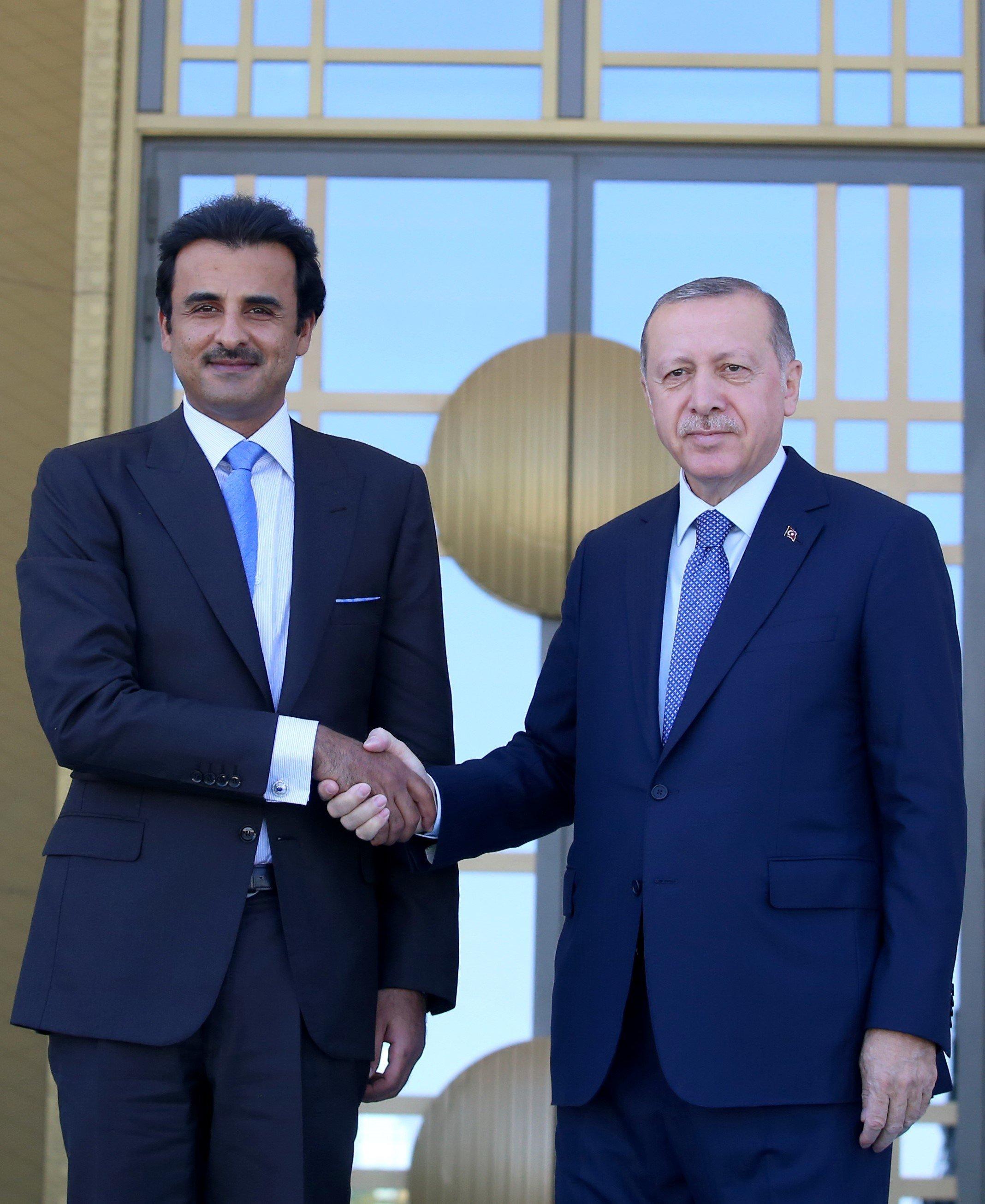 «Ενεση» 15 δισ. στην Τουρκία υποσχέθηκε το