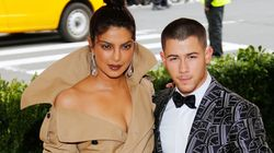 Priyanka Chopra Reveals Her Engagement Ring From Nick