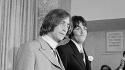 Οι γιοι των Τζον Λένον και Πολ ΜακΚάρτνει φωτογραφίζονται μαζί και το Instagram γίνεται μάρτυρας μιας αληθινής