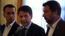 Eθνικό πένθος ανακοινώνει η ιταλική κυβέρνηση για την τραγωδία της