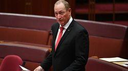 Ce sénateur australienappelle à recourir à