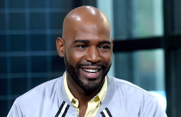 """Queer Eye"" star Karamo Brown got real about some of the damaging love advice we give to girls."