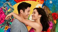 I've Never Felt As *Seen* As I Did Watching 'Crazy Rich Asians'