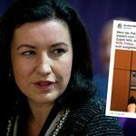 CSU-Vize Bär twittert Beschwerde an die Bahn –und zieht Spott auf