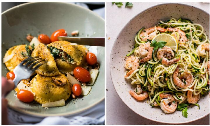 11 Keto Pasta Recipes For When You Really Just Want Spaghetti Huffpost Life