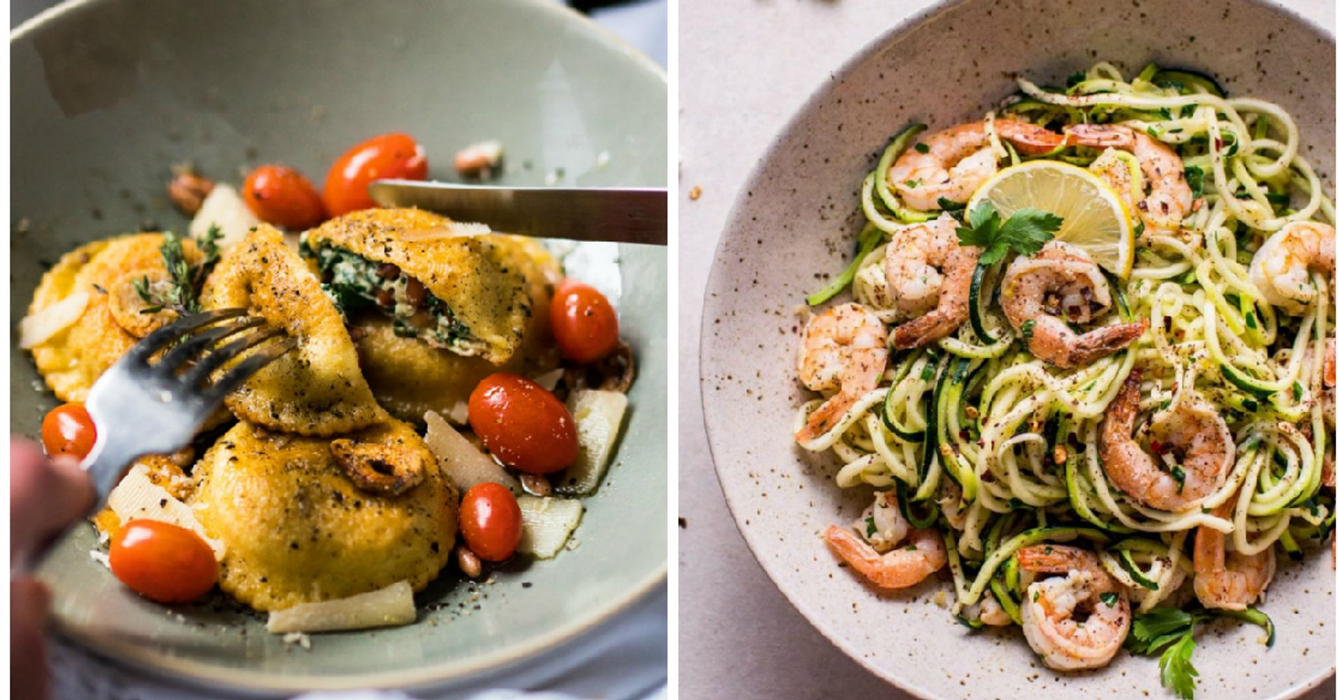 11 Keto Pasta Recipes For When You Really Just Want Spaghetti
