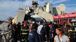 Beim Brücken-Drama in Genua sterben 42 Menschen –Zahl könnte noch weiter