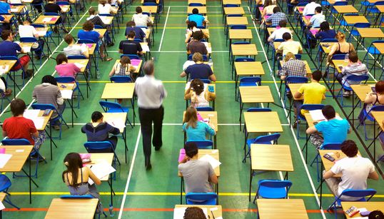 More Than A Quarter Of Results Are Top A* Or A