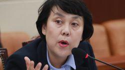 안희정 무죄 선고한 재판부 거세게 비판한 최초의 더불어민주당 의원