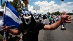 Διαδηλώσεις στη Νικαράγουα για τους πολιτικούς κρατουμένους και την παραίτηση του προέδρου