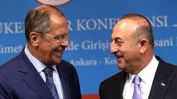 To momentum της απελευθέρωσης των Ελλήνων αξιωματικών και ο Λαβρόφ στην