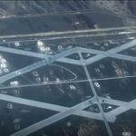 Google Maps: Mysteriöser Fund in Wüste Chinas – was bedeutet dieses