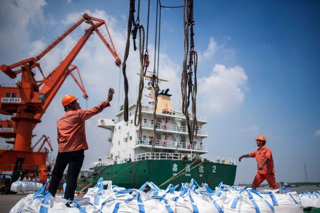 Guerre commerciale: la Chine et les États-Unis vont se