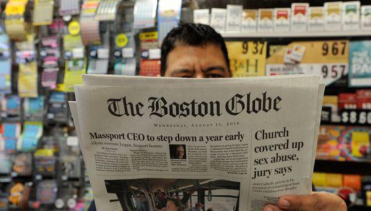 Πάνω από 300 εφημερίδες εναντίον