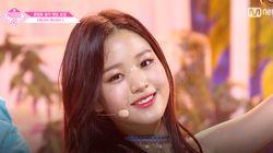 '프로듀스48' 최종회 방송 시간이