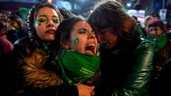 Woman Dies From Botched DIY Abortion Days After Argentina Rejects Abortion