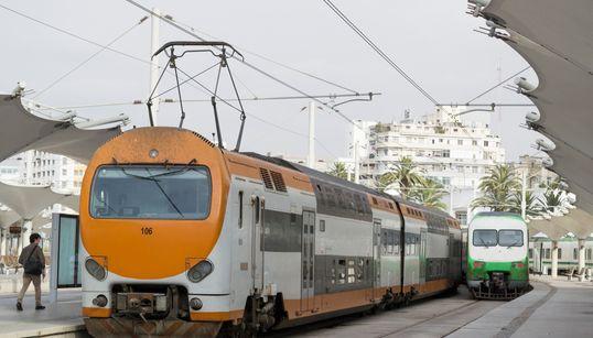 """L'ONCF met en place un plan de transport """"spécial"""