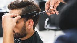 Friseurbesuch eskaliert: Kunde verletzt Mitarbeiterin wegen