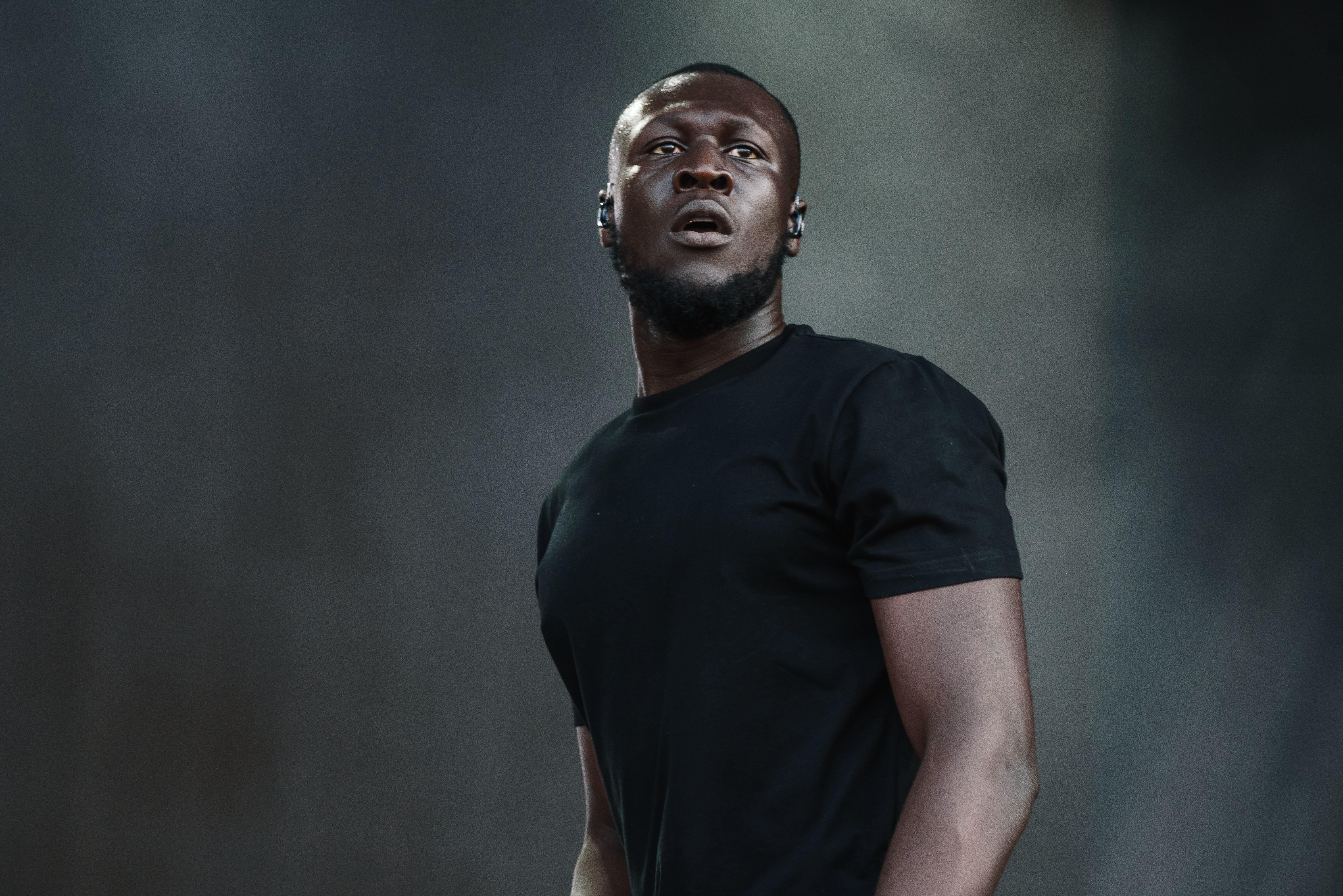 Stormzy Announces Scholarship To Fund Four Black British Students To Go To Cambridge