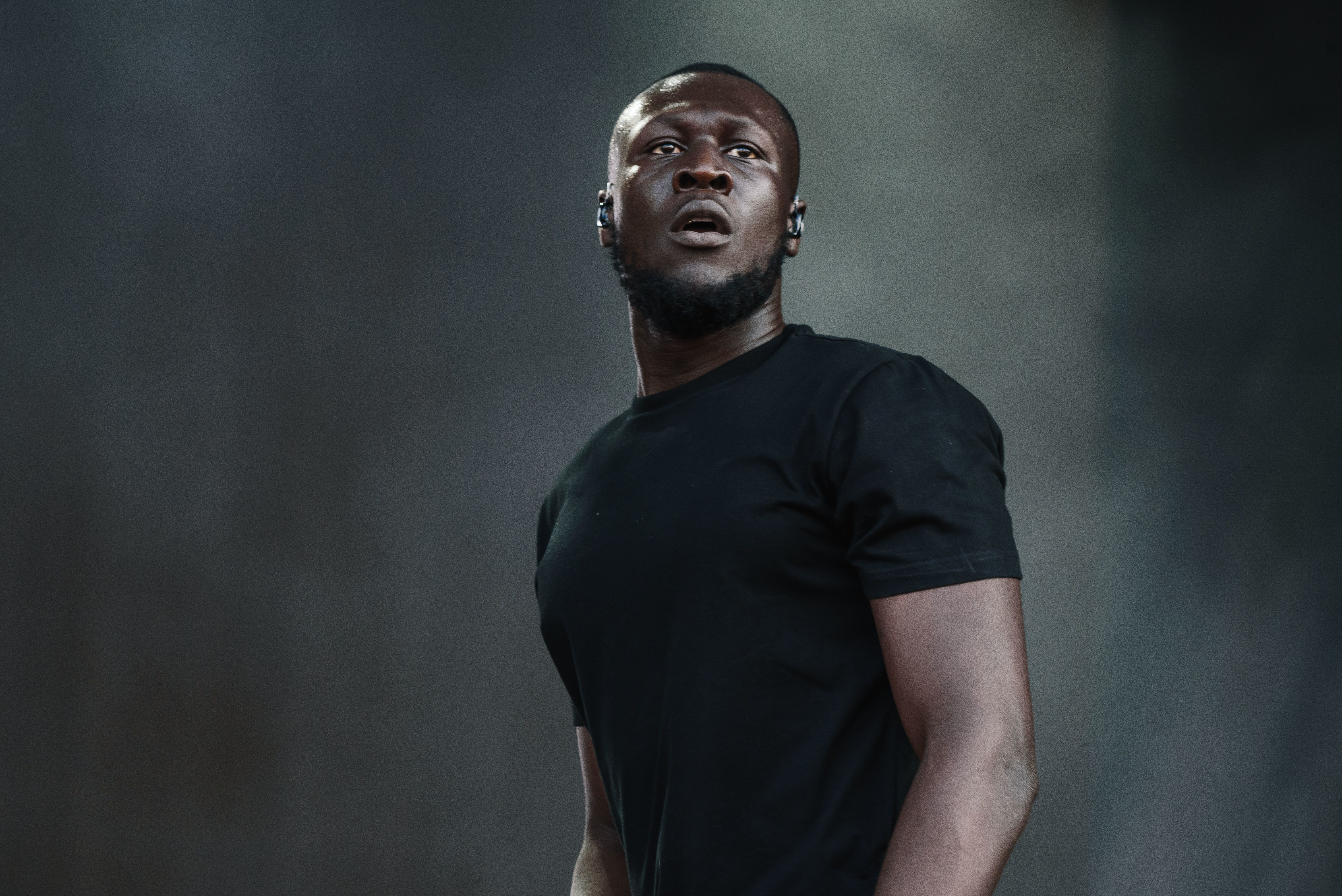 RESULTS DAY: Stormzy Announces Scholarship To Fund Four Black British Students To Go To Cambridge