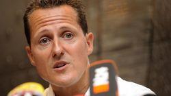 Toujours lourdement handicapé, Michael Schumacher va quitter la Suisse pour s'installer à